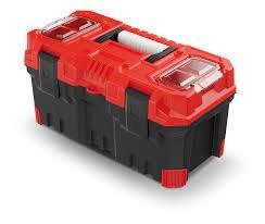 Įrankių dėžė KISTENBERG TITAN PLUS, KTIP5530