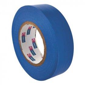 Elektroizoliacinė juosta EMOS, PVC 0,13x19mm (20m), mėlyna