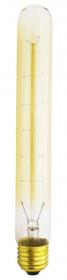 Kaitrinė lempa ORRO, 60W, E27, T30, 2700K, 220V, 200 lm, dekoratyvinė, A530690020, N