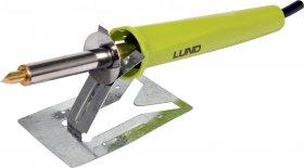 Lituoklis - pirografas medienai LUND, 30 W, 400°C