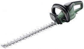 Elektrinės gyvatvorių žirklės Bosch UniversalHedgeCut 50, 06008C0500, 480 W, juostos ilgis 50 cm, 3,5kg