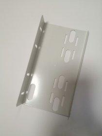 Laikiklis  67S/D Metalinis, dvigubiems filtrams