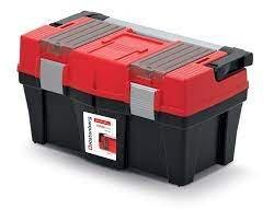 Įrankių dėžė KISTENBERG Aptop Plus, KAP5025AL