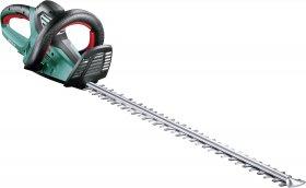 Elektrinės gyvatvorių žirklės Bosch AHS 70-34 galia 700w, juostos ilgis 70cm, 3,9kg