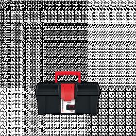 Įrankių dėžė KISTENBERG Caliber, KCR3020