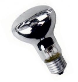 Halogeninė lempa ORRO A530270041 28W, E27, 220V, 200 lm, 3000K, reflektorinė R63, N