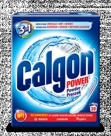 Vandens minkštiklis  CALGON 500 g ,