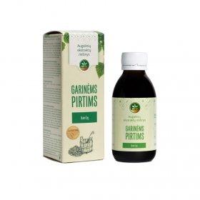 Augalinių ekstraktų mišinys MĖTA, 150 ml, garinėms pirtims