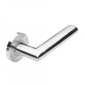 Durų rankena INOVO TESS SLIM, YHS53, 7mm