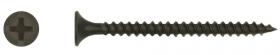 Gipso kartono sraigtai į metalą KOELNER, 3,5 x 45 mm, 500 vnt.