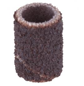 Šlifavimo popieriaus žiedas DREMEL, K 60, D=6,4 mm, 6 vnt.