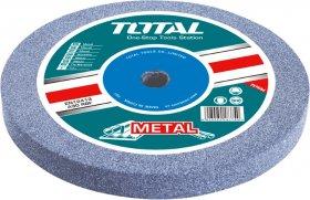 Galandimo diskas TOTAL, P36, 200x16x20 mm, TAC25200361