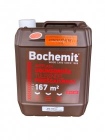 Antiseptikas - antipirenas BOCHEMIT Antiflash, rudos sp., 5kg