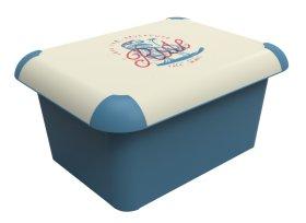 Daiktadėžė ROTHO CONCEPT BOX, mėlyna, N