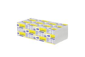 Popierinis rankšluostis lapeliais GRITE Economy 250V