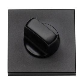 Užsuktukas INOVO SLIM, WC, 17, juodas, Q5 + per. 6 mm, universalus, kvadratas
