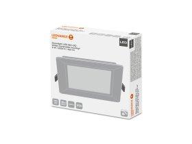 Montuojamas šviestuvas panelė LEDVANCE SLIM, įleidžiama, LED 6W, 220-240V, 120 laispnių, 430 lm, 6500 K, IP20, kvadratinė, baltos sp., 118x118x30 mm, pjaunama skylė 105x105 mm, N