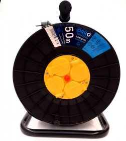 Ilgiklis ritė ORRO YL-6014-1-50