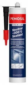 Neutralus sandariklis PENOSIL Premium +300°C  310ml
