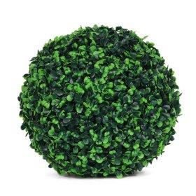 Dekoratyvinis dirbtinės žolės kamuolys HERVIN GARDEN RPCQ2-G