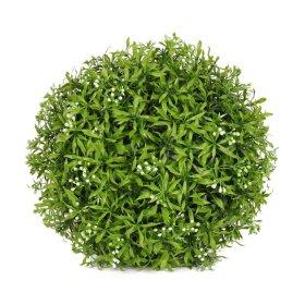 Dekoratyvinis dirbtinės žolės kamuolys HERVIN GARDEN HERVIN GARDEN RPCQ15-B