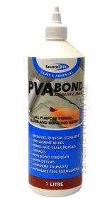 PVA klijai BOND IT D2 Adhesive & Sealer, 1 l