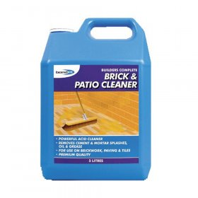 Valiklis BOND IT BRICK&PATIO Cleaner, 5 l