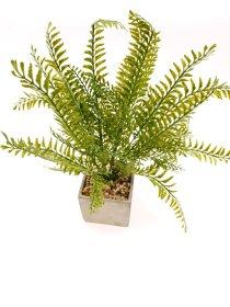 Dirbtinis augalas vazonėlyje NOVELLY HOME, G26-1