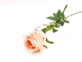 Dirbtinė gėlė rožė NOVELLY HOME DY1-276D