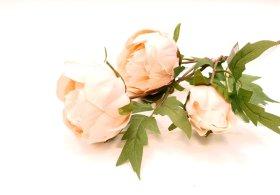 Dirbtinė gėlė bijūnas NOVELLY HOME NOVELLY HOME, DY1-2532A