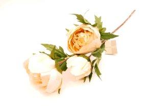 Dirbtinė gėlė bijūnas NOVELLY HOME NOVELLY HOME, DY1-2532C