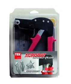 GKP inkarų montavimo įrankis TOX Acrobat Speed Plus