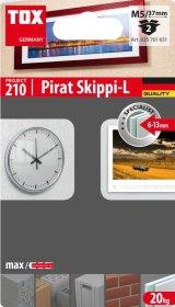 GKP inkaras su kabliu TOX Pirat Skippi L