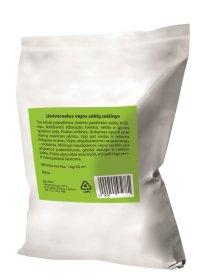 Universalus vejos sėklų mišinys, 3 kg.