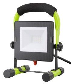 LED prožektorius LUCECO EFLDW10B50EU