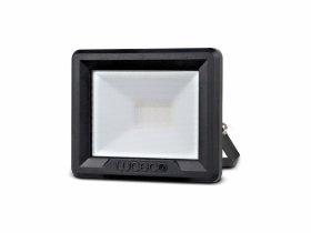 LED prožektorius LUCECO EFLD10B40-05