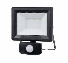 LED prožektorius LUCECO EFLD20B40P-05