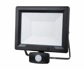 LED prožektorius LUCECO EFLD50B40P-05