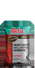 Tapetų klijai Akfix WA500