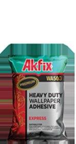 Tapetų klijai Akfix WA501
