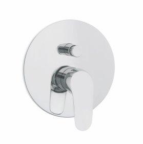 Virštinkinė vonios/dušo apdaila HERZ PROJECT, UH12252, Austija