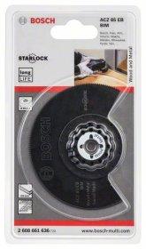 Pjovimo diskas daugiafunkciniui BOSCH ACZ 85 EB Wood and Metal 85 mm STARLOCK