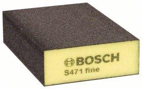Šlifavimo kaladėlė BOSCH, 69x97x26mm smulkus gr.