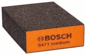 Šlifavimo kaladėlė BOSCH, 69x97x26mm vid. gr.