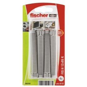 Cheminio ankeravimo tinkliukas FISCHER, 12 x 85 mm