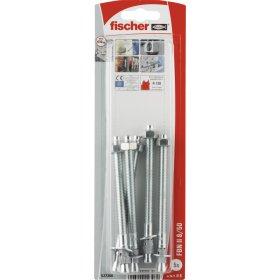 Metalinis pleištinis ankeris FISCHER FBN II 8/50, 8 x 111 mm