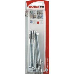 Metalinis pleištinis ankeris FISCHER FBN II 10/50, 10 x 126 mm