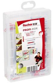 Rinkinys FISCHER PROFI-BOX DUOLINE