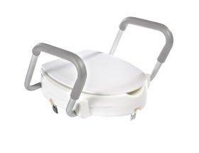 Paaukštinimas tualeto sėdynei RIDDER SAM A0072001, H-10 cm, 100% polipropilenas