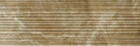 Plytelių keraminis dekoras CERAMICA FIORE AMBER 4739, 25,5 x 75,5 cm, 1,155 m2/dėž., rudas marmuras, Bulgarija
